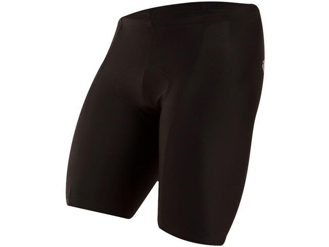 PEARL iZUMi Quest Pantalones cortos Hombre, black